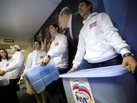 """ЦИК объявил """"о рекордно малом"""" количестве неправильных подписей в поддержку выдвижения Путина на выборы президента"""