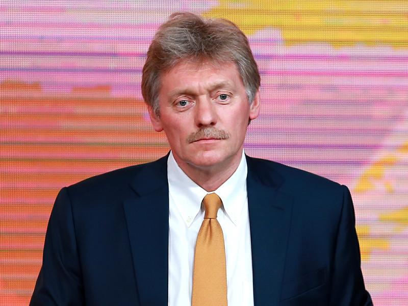 Песков попросил не верить публикациям в СМИ о погибших российских наемниках в Сирии
