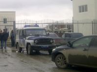МВД Дагестана опровергает данные о задержании женщины в Кизляре