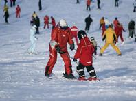 В правительстве предложили перенести зимние каникулы ради популяризации  горнолыжного отдыха на Северном Кавказе
