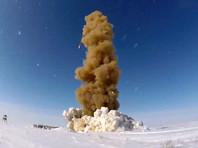 Минобороны обнародовало ВИДЕО очередного испытания новейшей противоракеты