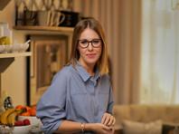 ЦИК: Собчак предоставила неполные данные о своих доходах