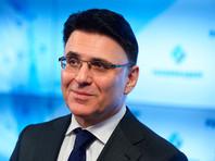 Глава Роскомнадзора назвал причину требования удалить информацию о расследовании Навального, Рыбке, Дерипаске и Приходько