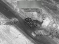 """Журналисты попросили его прокомментировать информацию о гибели в сирийском районе Дейр-эз-Зор в результате авиаудара сил коалиции США сотен наемников """"ЧВК Вагнер"""""""