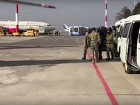 В последний раз на личном самолете: задержанных в Дагестане правительственных чиновников спецбортом привезли в Москву
