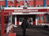 """Обрушение на шахте """"Осинниковская"""" в Кузбассе привело к гибели горняка"""