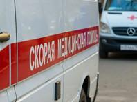 В одной из школ Перми  распылили неизвестное вещество, несколько  детей госпитализированы