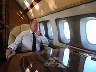 """""""Дождь"""" сообщил об отмене поездки Путина на Дальний Восток - в Кремле отрицают"""