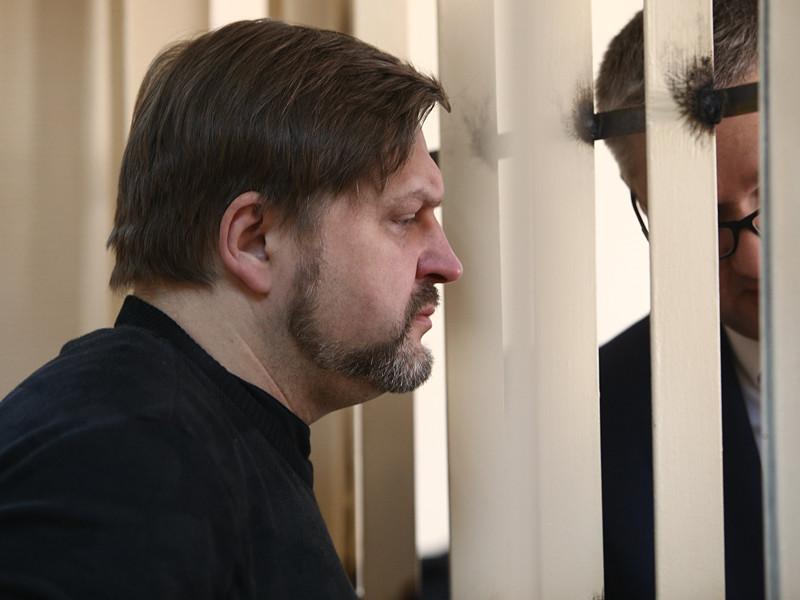 Европейский суд по правам человека (ЕСПЧ) признал необоснованной жалобу на условия содержания под арестом экс-губернатора Кировской области Никиты Белых, признанного виновным в получении взяток на сумму 400 тыс. евро и приговоренного к восьми годам лишения свободы в колонии строгого режима