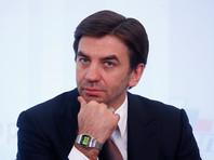 Министр Абызов оценил свою работу в правительстве на два с плюсом