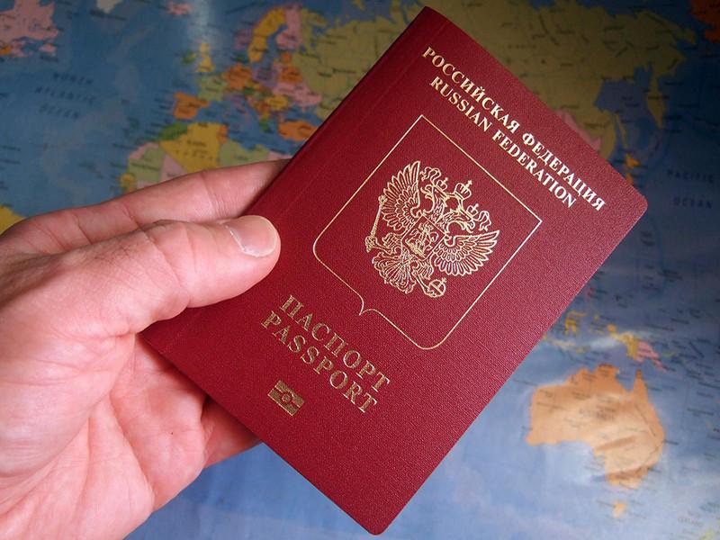 Загранпаспорта по месту пребывания теперь будут оформлять за три месяца