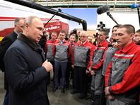 Путин: оправдание 28 сочинских олимпийцев не может не радовать, но надо воздержаться от эйфории