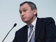Медведев освободил от должности замминистра культуры Олега Рыжкова