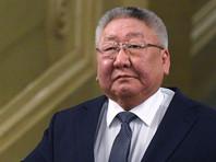 """Главу Якутии и его помощника обвинили в авиадебоше с угрозами  """"снять всех с работы"""""""