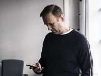 """""""Вот это скорость. Что значит политическое влияние Приходько, помноженное на деньги Дерипаски. Как говорится, """"такого не припомнят даже старожилы"""", - прокомментировал последние события Алексей Навальный"""