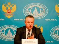 В РФ из-за подписания закона о реинтеграции Донбасса обвинили Порошенко в попытке решить конфликт силовым путем