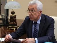 Глава Дагестана отправил в отставку правительство республики на фоне задержания высокопоставленных чиновников региона сотрудниками ФСБ