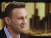 Навального опять оштрафовали из-за отказа удалять фрагменты видеоролика про Усманова