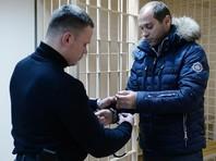В Петербурге на два месяца арестован фигурант дела о хищении 45 млн рублей при строительстве новой сцены Театра Европы