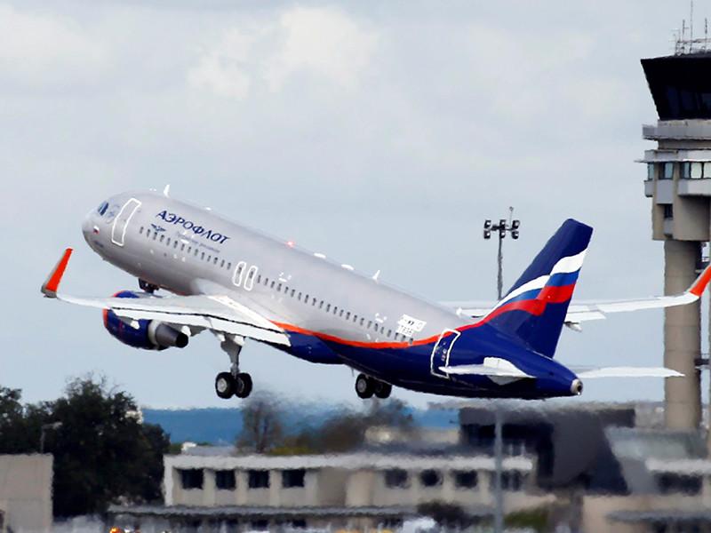 """""""Аэрофлот"""" и EgyptAir получили все разрешения на выполнение рейсов Москва - Каир"""
