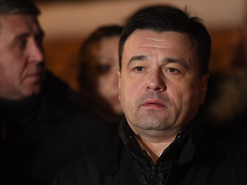 Власти Подмосковья выплатят компенсации родственникам погибших в авиакатастрофе Ан-148 по 1 млн рублей