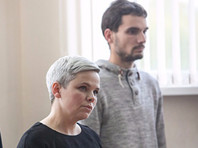 В Екатеринбурге суд вновь отказался возвращать двух приемных детей в семью удалившей грудь Юлии Савиновских