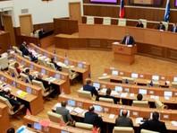 СМИ узнали о готовящейся отмене прямых выборов мэра Екатеринбурга
