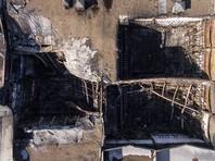 Добровольцы подтвердили озвученное властями количество жертв при пожаре в Кемерово