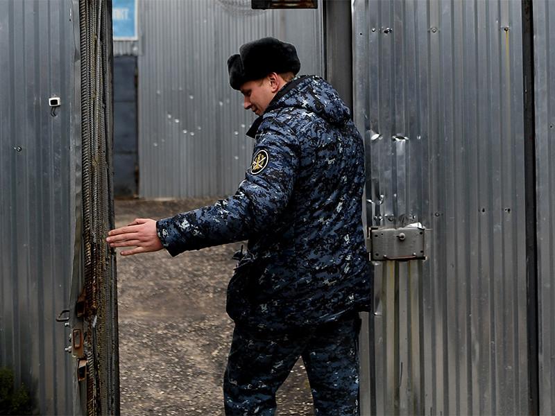 """Жаловавшегося на пытки со стороны ФСБ антифашиста Филинкова перевели в """"пыточное"""" СИЗО"""
