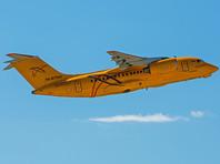 Ространснадзор предписал прекратить полеты на самолетах Ан-148