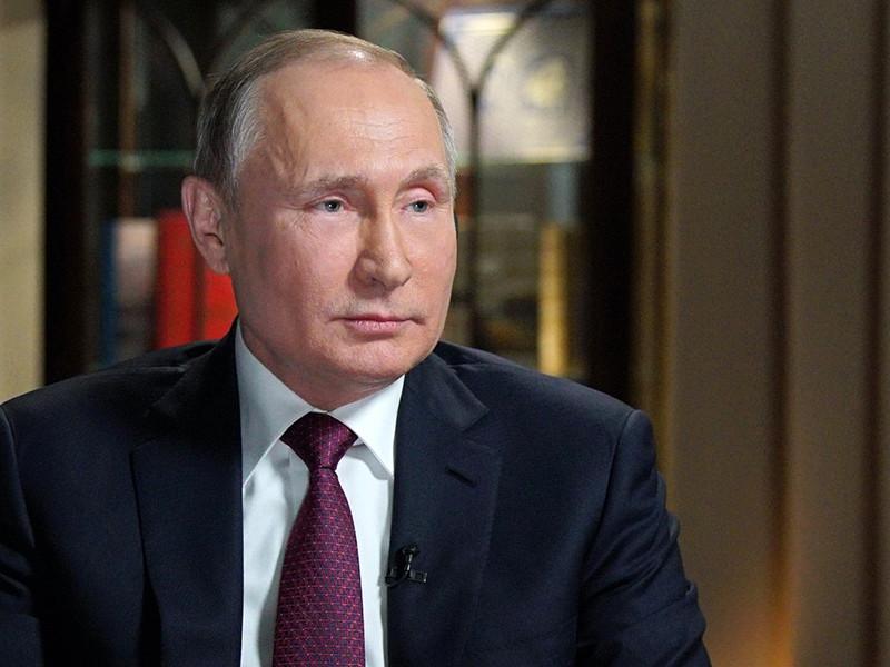 """Президент России Владимир Путин объяснил катастрофу подлодки """"Курск"""" плачевным состоянием флота и заявил, что в этом не было """"ничего удивительного"""""""