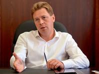 Губернатор Севастополя возмутился попыткой прокуроров осмотреть его спальни