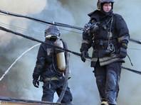 Во Владивостоке при пожаре в приюте для бездомных погибли четыре человека