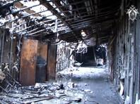 """Как выяснилось в ходе расследования, пожарная сигнализация в ТЦ """"Зимняя вишня"""" не работала с 19 марта, пожарные выходы были заперты, в результате чего многие люди поздно узнали о пожаре, оказались в ловушке и не смогли спастись"""