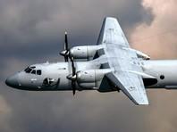Минобороны сообщило о погибшем при крушении Ан-26 в Сирии генерал-майоре