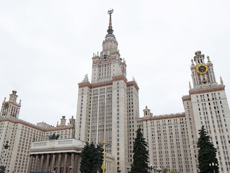 Сотрудникам МГУ перед выборами президента выплатили повышенную зарплату