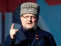 Министр Чеченской Республики по национальной политике, внешним связям, печати и информации Джамбулат Умаров заявил РБК, что Турлаев покаялся и исправился и теперь может быть примером для детей