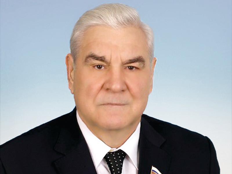 """Депутат от """"Единой России Фатих Сибагатуллин"""