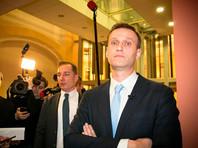 Навальный отказался от встречи с Памфиловой - вместо него в ЦИК приедут юристы ФБК