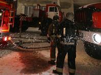 Взрыв газа в жилом доме в Мурманске: три этажа обрушились, погиб человек