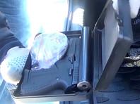 ФСБ под Саратовом ликвидировала террористов с бомбой и пистолетами