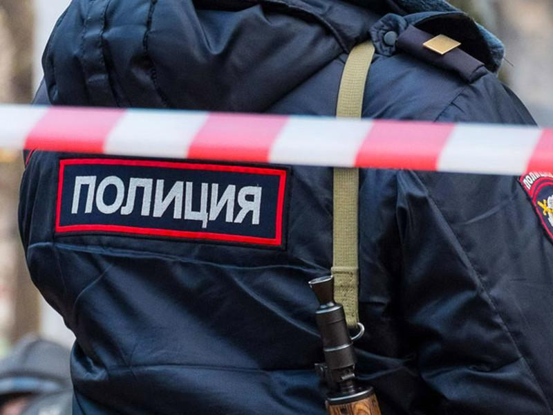 В Хабаровском крае нашли мешок, в котором находились человеческие кисти