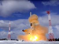 """В Минобороны рассказали об испытаниях ракеты """"Сармат"""" и показали ВИДЕО запуска"""