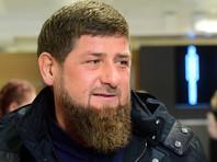 Кадыров поддержал обвиняемого в домогательствах Слуцкого, назвав его настоящим мужчиной
