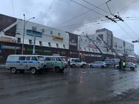 В сгоревшем ТЦ в Кемерово пропали до 35 человек. Не могут найти 19 детей