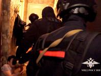 ФСБ сообщила о задержании 60 организаторов переправки сторонников ИГ* в Сирию и Ирак (ВИДЕО)