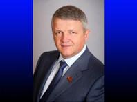 На красноярского депутата подали в суд из-за коллажа со свастикой и Штирлицем