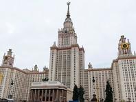 В МГУ обвинили активистов, потребовавших увольнения депутата Слуцкого с поста завкафедрой, в связи с Навальным