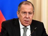 """Лавров анонсировал ответную высылку британских дипломатов: """"Скоро"""""""
