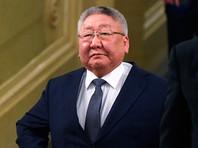 """""""Дождь"""": глава Якутии будет отправлен в отставку из-за плохого результата Путина на выборах в регионе"""